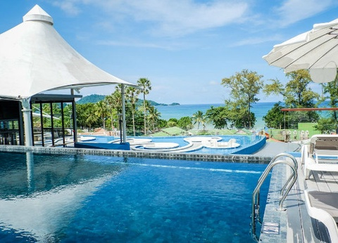 Hôtel Beyond Patong 4* - 1