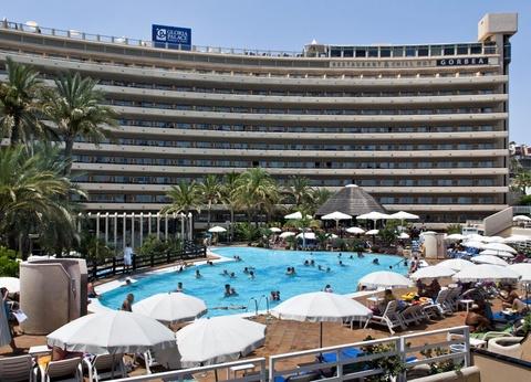 Gloria Palace San Agustin Thalasso & Hotel 4* - 1