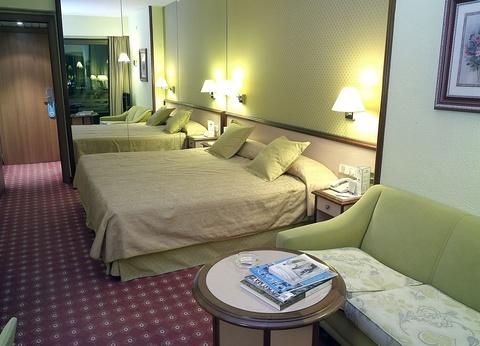 Hôtel Meliá Palma Marina 4* - 1