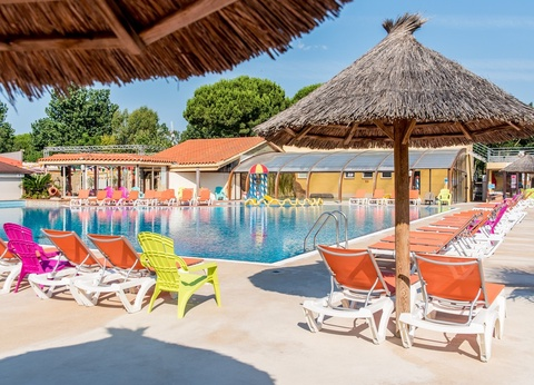Camping Club Le Littoral, 5* - 1