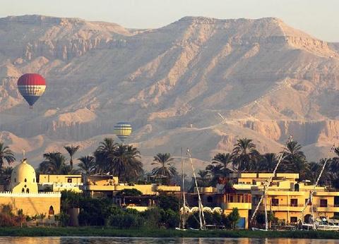 Combiné croisière Rêverie sur le Nil et Serenity Fun City 5* - 1