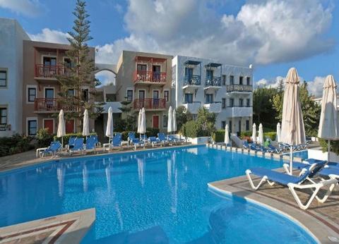 Hôtel Aldemar Cretan Village 4* - 1