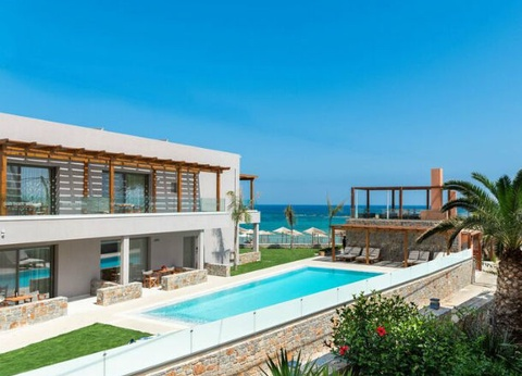 Hôtel High Beach White The Villa Collection 4* - Adult Only - 1