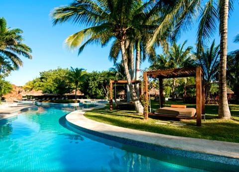 Hôtel Iberostar Paraiso Beach 5* - 1