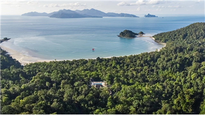 Hôtel The Datai à Langkawi 5*Luxe - 1