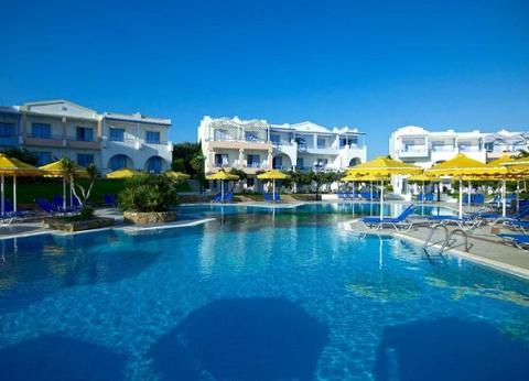 Hôtel Serita Beach 5* - 1