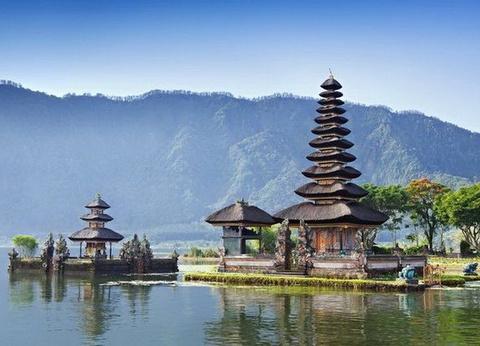 Circuit  Java des Tropiques & Extension séjour Lombok - 1