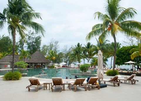 Club FTI Privilège Outrigger Mauritius Beach Resort 5* - 1
