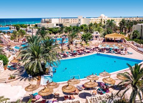 Hôtel Baya Beach Aqua Park Resort & Thalasso - 3* - 1