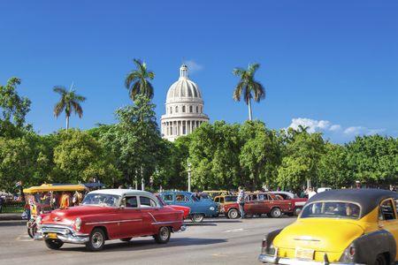 Circuit Merveilles de Cuba - 1