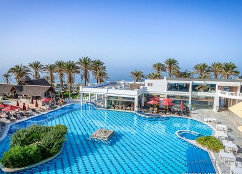 Hôtel Radisson Blu Beach Resort 5* - 1