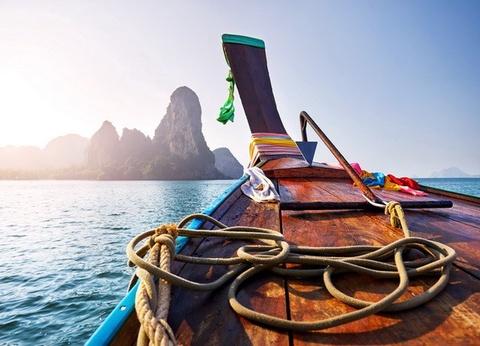 Séjour combiné Phuket 4* et Krabi 4* + extension plage - 1