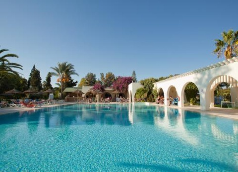 Hôtel Seabel Alhambra Beach Golf & Spa **** - 1