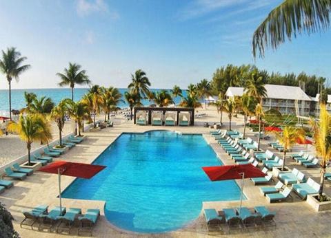 Hôtel Viva Wyndham Fortuna Beach 3* - 1