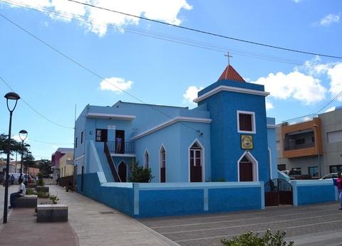 Périple en 2 semaines Sal, Santiago, Fogo, São Vicente, Santo Antão - 1