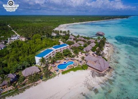 Hôtel Reef & Beach Resort 3* - 1