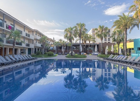 Occidental Ibiza 4* - 1