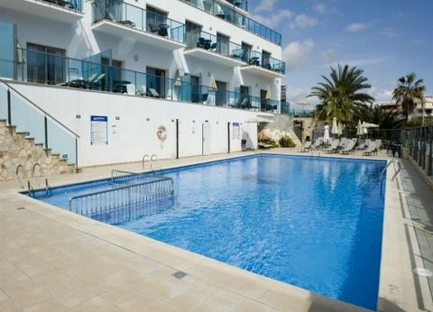 Appart'hôtel Porto Drach 4* - 1