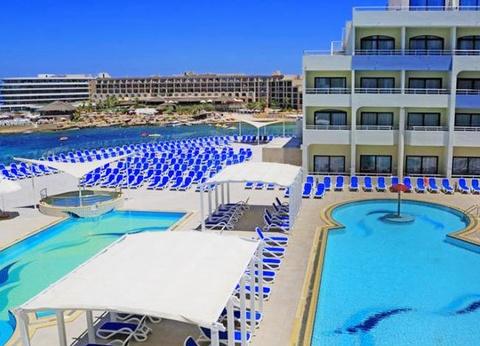 Hôtel Labranda Riviera 4* - 1