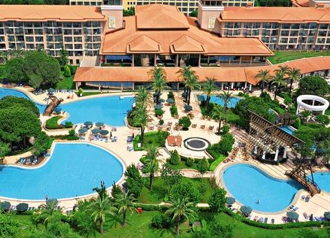 Hôtel IC Hotels Green Palace 5* - 1