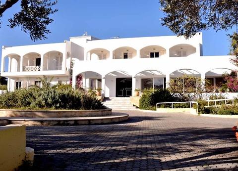 Hôtel Mantenia 3* - 1