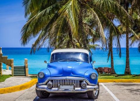 Combiné circuit et hôtel Merveilles de Cuba et extension Varadero. - 1