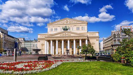 Splendeurs de Saint Pétersbourg & Moscou 8J/7N  Départs été 2020 - 1