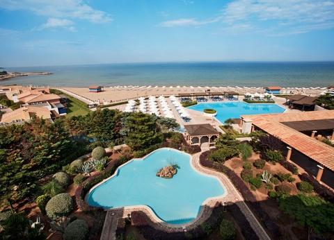 Ôclub Premium Aldemar Olympian Village & Family Resort 5* - 1