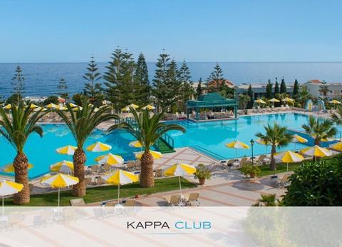 Kappa Club Creta Marine 4* - 1