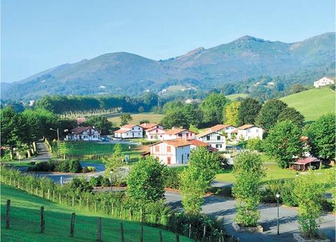 VVF Club Intense Le Pays Basque 3* en demi-pension - 1