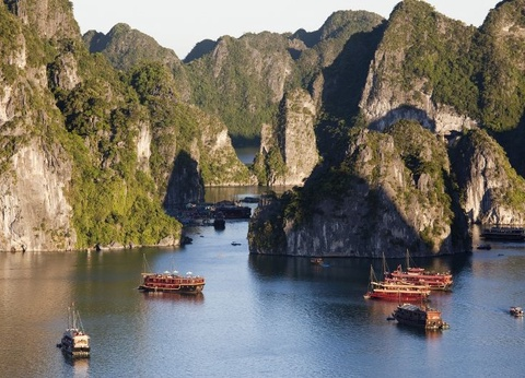 Circuit Les Saveurs du Vietnam - 1