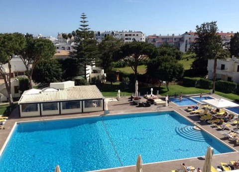 Hôtel Albufeira Sol 4* - 1