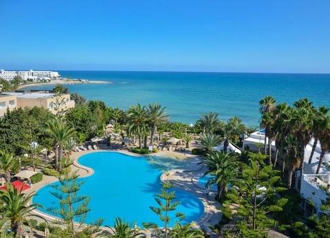 Hôtel Sentido Aziza Beach 4* - 1