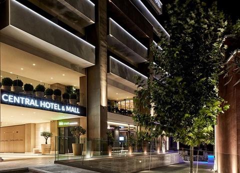 Hôtel Ibis Style Heraklion Central 4* - 1