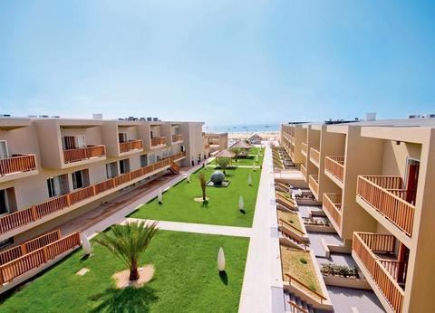 Hôtel Oasis Salinas Sea 5* - 1