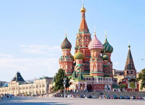 Circuit Capitales des tsars 4* - 1