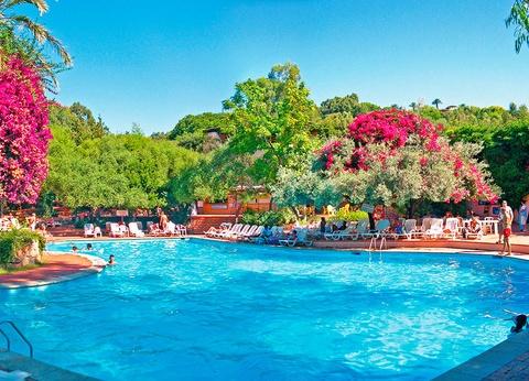 Ôclub Experience Arbatax Resort 4* - 1
