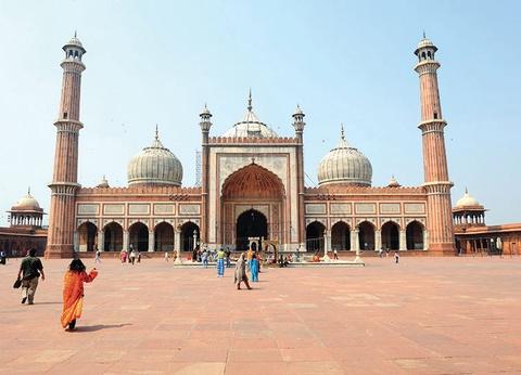 Circuit L'Inde du Nord et le Rajasthan - 1