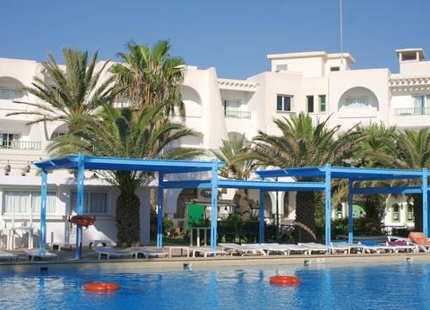 Hôtel El Mouradi Port El Kantaoui - 4* - 1