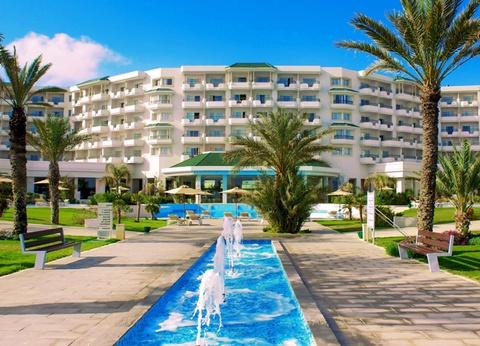 Hôtel Iberostar Royal El Mansour et Thalasso 5* - 1