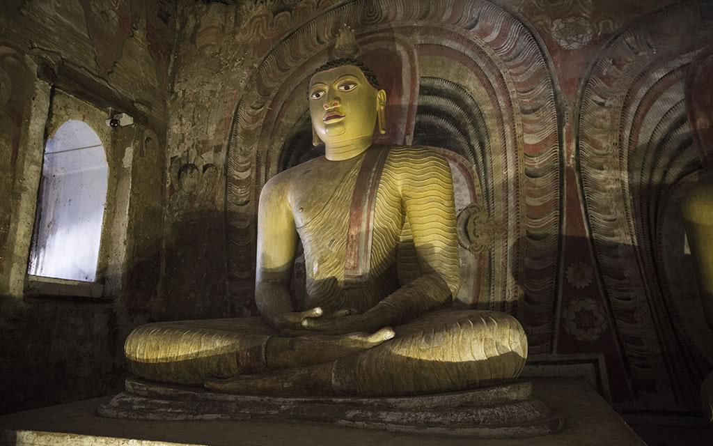 Circuit Les Merveilles du Sri Lanka  - 1
