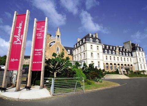 Belambra Clubs Le Castel Sainte Anne - 1