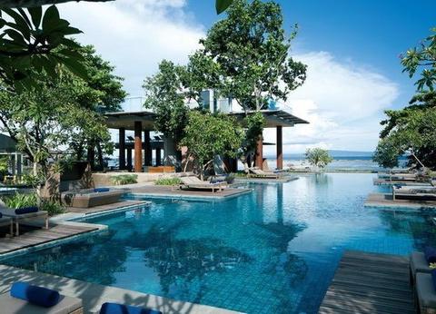 Séjour Vol + Hôtel Maya Sanur 5* Bali - 1