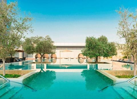 Hôtel Aloft Abu Dhabi 4* - 1