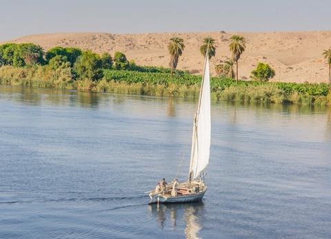 Croisiere en egypte