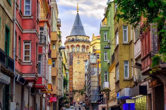 Séjour Turquie à partir de 73 €
