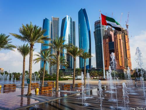 Émirats Arabes Unis sites de rencontre