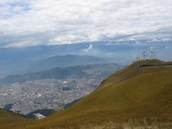 Equateur - Circuit Equateur Mitad del Mundo