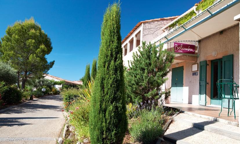 Photo n° 12 Montpezat - Belambra Clubs