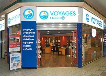Agence Leclerc Voyage BOIS D'ARCY 78390